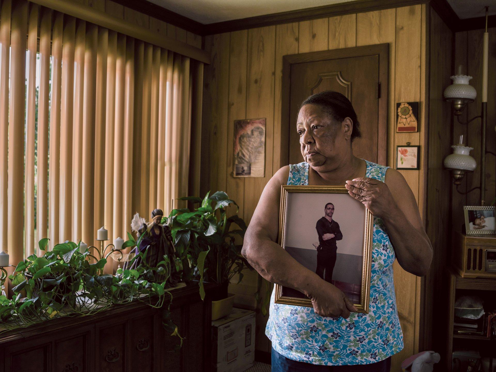 Ta-Nehisi Coates (Photo Credit: The Atlantic)