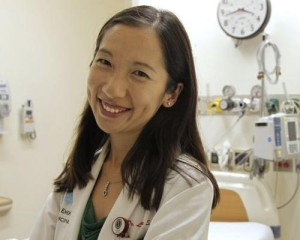 Dr. Leana-wen (Credit: Womens Health Magazine)