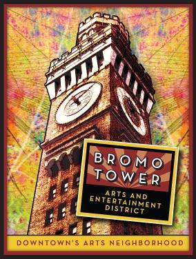 Bromo Tower (Credit: baltimore.com)