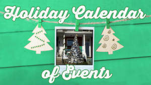Holiday Event Guide (Credit: City Paper)