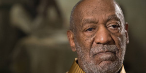 Bill Cosby (Credit: The Huffington Post)