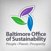 Baltimore Office of Sustainability (Credit: Baltimore Office of Sustainability Facebook Page)