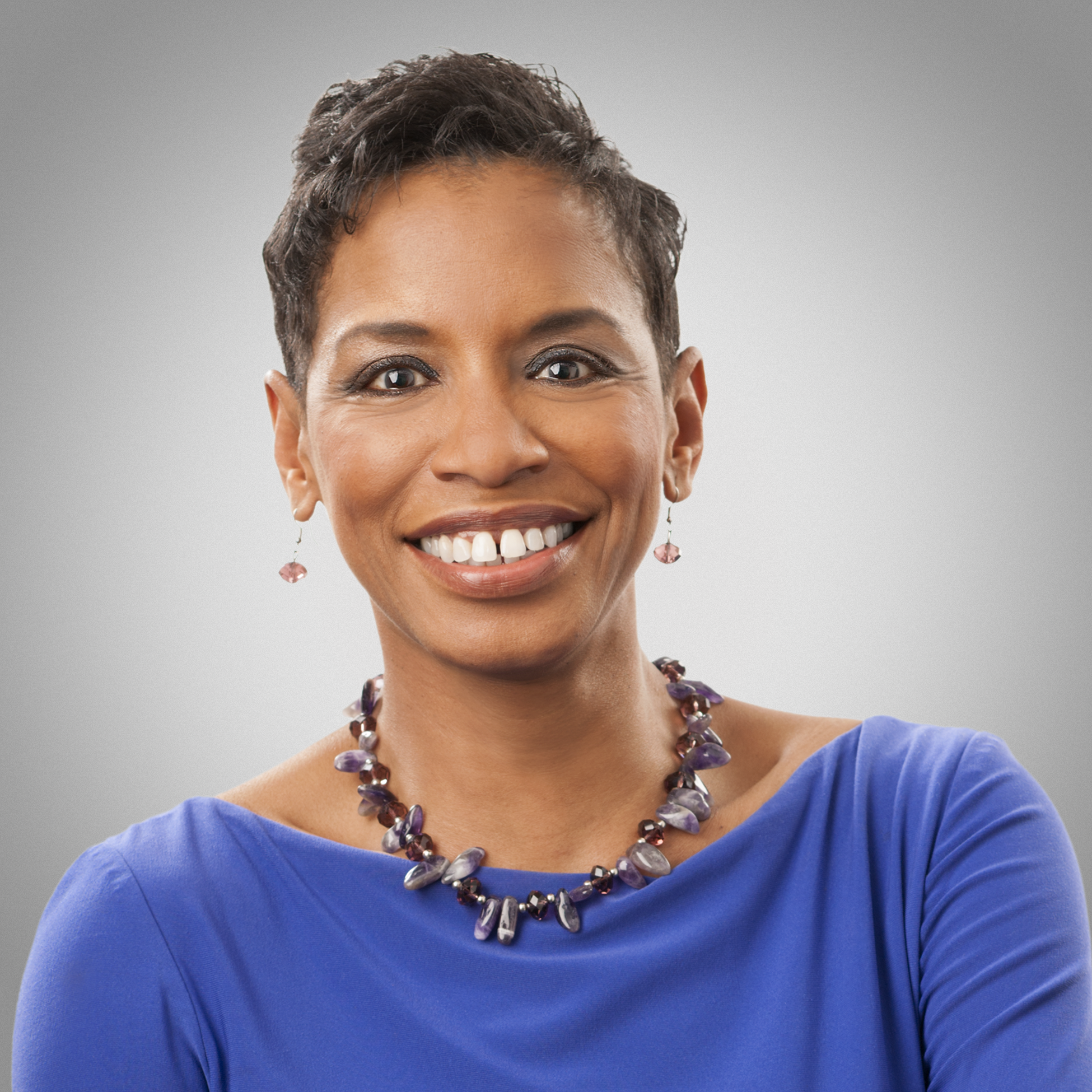 Congresswoman Donna Edwards