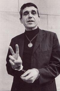 Father dan Berrigan (Credit: Havana Times)