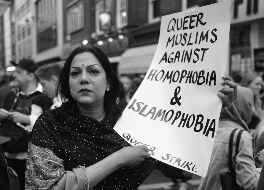 Against the New Islamophobia