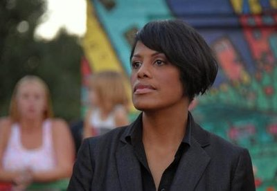 Mayor Stephanie Rawlings-Blake