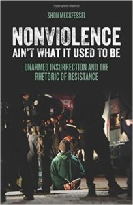 Nonviolence Ain't What it Used To Be (Credit: Amazon)