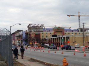 Baltimore Development (Credit: South Bmore)
