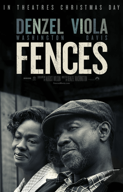 Fences (Credit: Wikipedia)