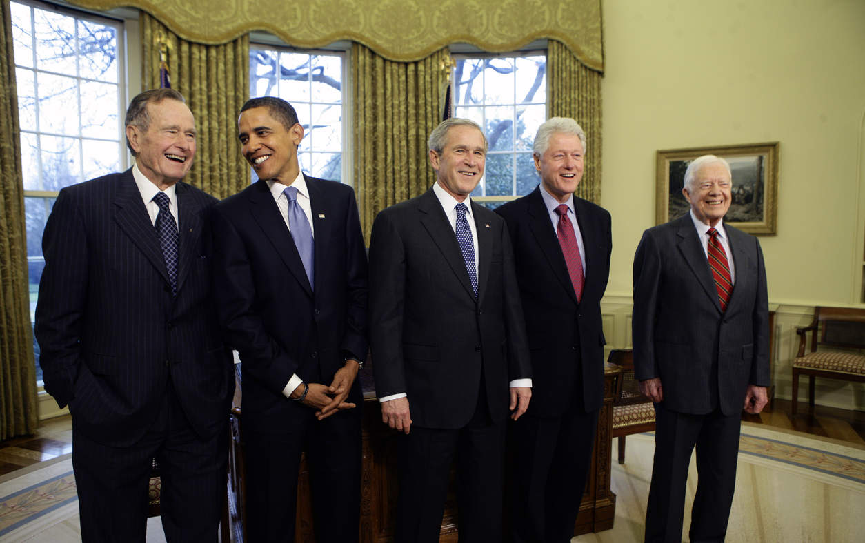 Presidents (Credit: The New York Times)