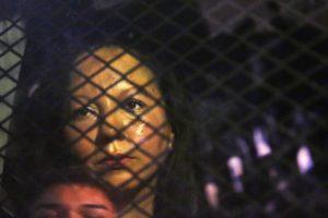 Guadalupe García de Rayos (Credit: Teen Vogue - Rob Schumacher)