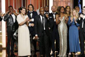 Golden Globes (Cerdit: People)