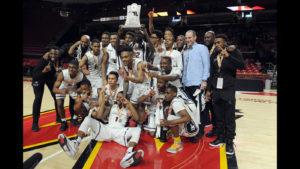 Baltimore Basketball (Credit: Baltimore Sun)