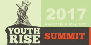 Youth Rise Summit (Credit: Youth Rise Summit)