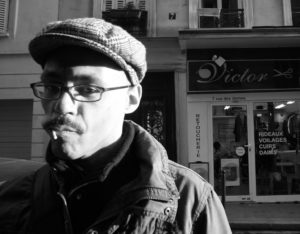 Victor LaValle (Credit: Whiting Foundation)