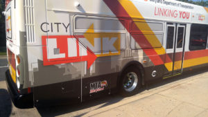 Baltimore CityLink (Credit: The Avenue News)