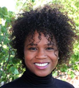 Zenobia Jeffries (Credit: YES Magazine)