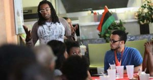 Black Owned Resturants (Credit: Black Owned Business News)