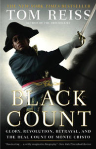 The Black Count (Credit: PBody)