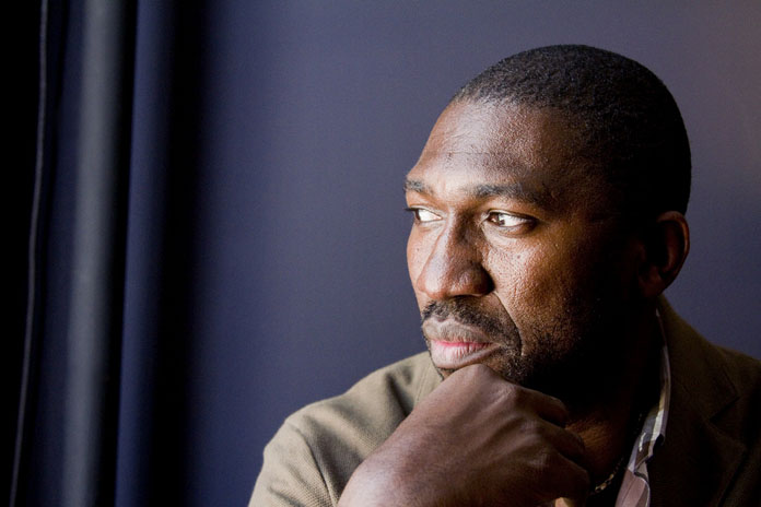 Kwame Kwei-Armah (Credit: What Weekly)