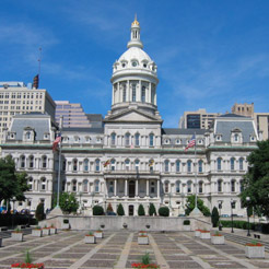 Local & State Politics